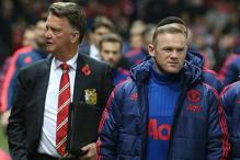 Middlesbrough were lucky, says Manchester United manager Van Gaal