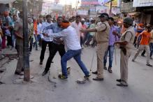 Will court arrest if any saint is arrested: BJP leaders on Varanasi violence