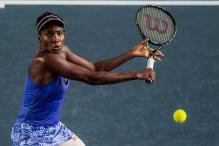 Venus Williams, Caroline Wozniacki lead field at Zhuhai WTA meet