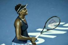 Venus Williams reaches quarter-finals of Hong Kong Open