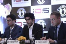 British trainer amazed by Vijender Singh's technique, power