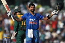 Was pushing myself to the limit: Virat Kohli