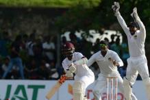 1st Test: Rangana Herath strikes after centurions lead Sri Lanka to 484