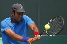 Yuki Bhambri drops out of top-100 but Saketh moves up after Delhi Open