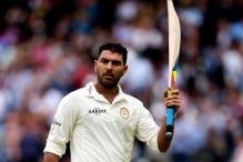 Yuvraj Singh skips Ranji match to attend Harbhajan Singh's reception