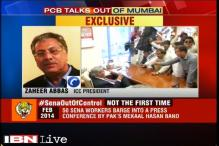 Will speak to BCCI and Indian govt about Indo-Pak cricket: Zaheer Abbas