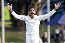 Zaheer Khan decided to retire at the right time: Javagal Srinath