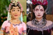 Happy Children's Day: Sridevi to Urmila; 8 Child Actors Who Became Bollywood Sensations