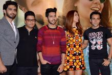 StarGaze: Emraan Hashmi-Esha Gupta attend launch of new single; Juhi Chawla inaugurates blood donation camp