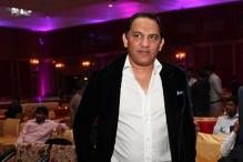 Mohammad Azharuddin hopeful of India-Pakistan bilateral series