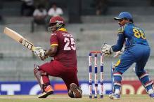 As it happened: Sri Lanka vs West Indies, 2nd ODI