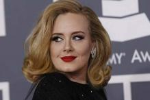 Adele says online music streaming 'a bit disposable'