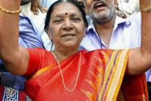 Patel protesters cane-charged during Gujarat CM's roadshow