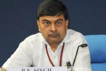 BJP MP RK Singh summoned for speaking against the party line