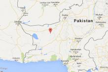 9 killed, 100 injured as train derails in Pakistan's Balochistan
