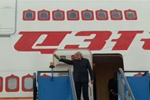PM Modi leaves for India after 5-day overseas tour