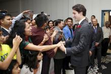 Diwali is a global festival, says Canada PM Justin Trudeau