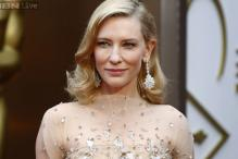 Woody Allen felt that I was awful in 'Blue Jasmine': cate Blanchett