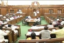 Delhi Assembly Winter Session begins on a stormy note