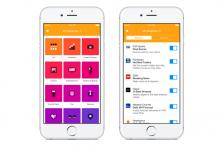 Facebook launches its standalone news app 'Notify' for iPhone users