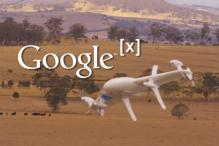 Google aims to begin deliveries by drones in 2017