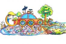 Google says Happy Children's Day with 'Create Something for India' Doodle 4 Google 2015 winning entry