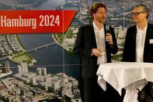 Residents say no to Hamburg's 2024 Olympic bid