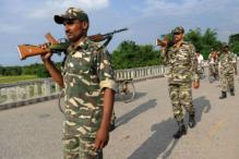 Nepal releases detained Indian SSB jawans along border