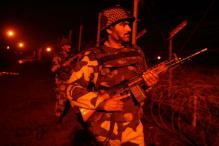 Alert sounded along LoC as infiltration increases