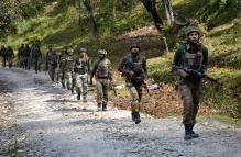 Suspected terrorist killed in Kashmir encounter, search operation underway