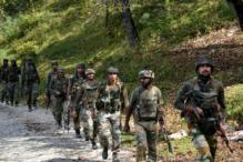 Kupwara operation enters 17th day as army moves cautiously