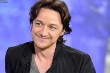 James McAvoy to star in 'Submergence'