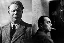 KIFF pays tribute to legendary filmmakers Jean Renoir and Michelangelo Antonioni through photo exhibition