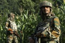 Army jawan killed in encounter with terrorists near LoC