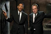 A female agent to be included in 'Men in Black 4'!