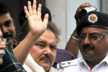 Saradha scam: West Bengal Transport Minister Madan Mitra resigns