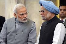 Modi government's Pak policy in shambles: Manmohan Singh