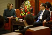 US's Pelosi voiced support for Dalai Lama during China visit