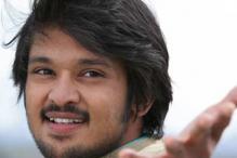 Tamil actor Nakul gets engaged to Sruti Bhaskar