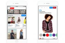 Pinterest rolls out Buyable Pins for Android; announces Shop