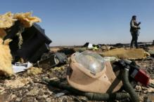 Egypt detains two airport staff in connection with Russian plane crash