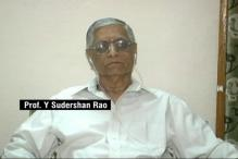 YS Rao resigns as chairman of ICHR, cites 'personal reasons'