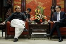 India, China coming together will be a sea change: Rajnath Singh