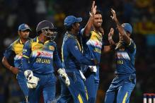 1st T20: Dilshan, Senanayake help Sri Lanka thump West Indies by 30 runs