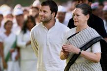 Congress, BJP slug it out over National Herald case, Parliament disrupted