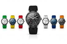 Tag Heuer unveils new Android Wear luxury smartwatch; priced at $1,500