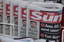 Britain's Sun tabloid to scrap paid online subscription to boost readership