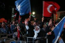 Turkey returns to single-party rule after AKP election sweep