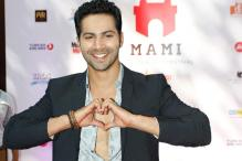JIO MAMI 2015: Five films that influenced Varun Dhawan in life