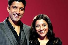 Returning awards is a peaceful way of expressing one's views, says Zoya Akhtar